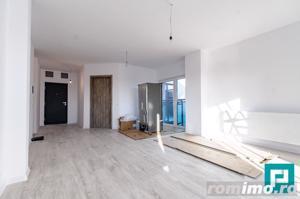 Apartament ultracentral, 2 camere, de închiriat. Complex Rezidențial Arad Plaza. - imagine 2