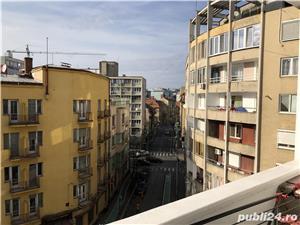Proprietar, inchiriez apartament Ultracentral, in Piata Victoriei - imagine 6