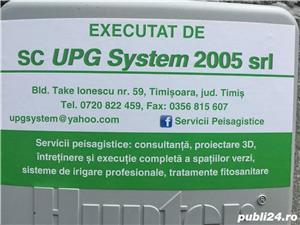 Tocator crengi/ prestari servicii / toaletare copaci/ servicii peisagistice  - imagine 11