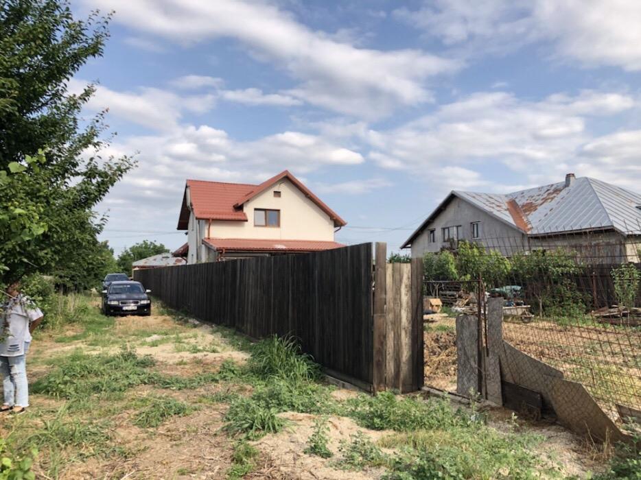 Teren Mihailești-Popesti-15 km de Bucuresti - imagine 1