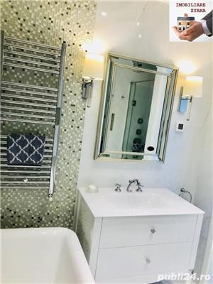 P-ta Charles de Gaulle - Calea Dorobanti  Apartament LUX  6 camere,  200mp., terase mari, et. 5/6 - imagine 23