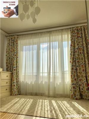 P-ta Charles de Gaulle - Calea Dorobanti  Apartament LUX  6 camere,  200mp., terase mari, et. 5/6 - imagine 8