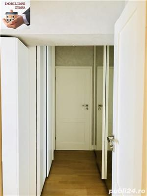 P-ta Charles de Gaulle - Calea Dorobanti  Apartament LUX  6 camere,  200mp., terase mari, et. 5/6 - imagine 17