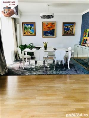 P-ta Charles de Gaulle - Calea Dorobanti  Apartament LUX  6 camere,  200mp., terase mari, et. 5/6 - imagine 7