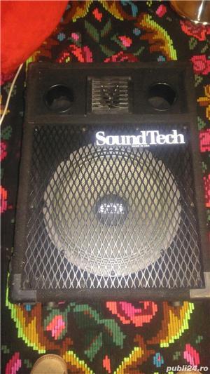 Boxa SoundTech - imagine 2
