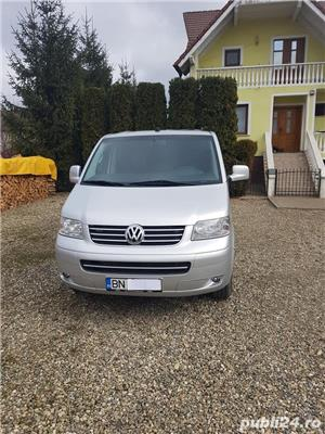 Vw t5 caravelle - imagine 11