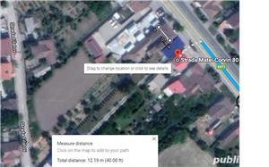 Casa de închiriat  Oradea , 750Euro/luna Vanzare 300 000 rate pe 240 luni .   - imagine 3
