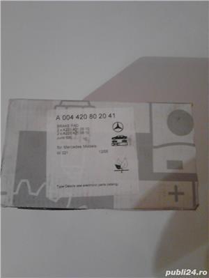 Placute frana Mercedes S-class -W221-cod A004420802041 - imagine 4
