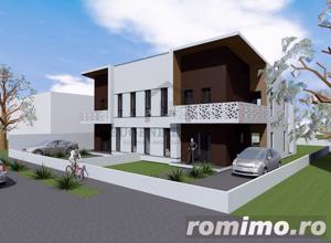Duplex 128mp utili 335mp teren proprietate pretabila pentru locuit - imagine 1