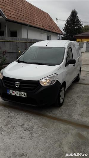 Dacia dokker van - imagine 2