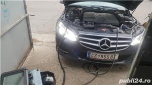 Diagnoza Auto 150 ron + Decarbonizare auto 200 ron - imagine 2