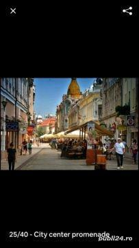 Apart Central Oradea Regim Hotelier  - imagine 7