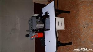 Masina de aplicat cant abs - imagine 2
