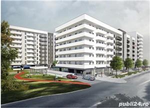 PF Vând apartament 2 camere bloc nou, Cartier Mărăști - imagine 2