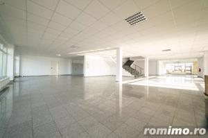 PREȚ REDUS - Spațiu industrial de 2,670 mp de închiriat în Zona Sud - imagine 10
