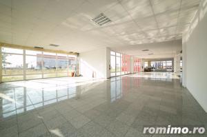 PREȚ REDUS - Spațiu industrial de 2,670 mp de închiriat în Zona Sud - imagine 11