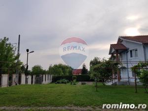 Vila pe un domeniu de 6 hectare in Sauaieu/Bihor - imagine 8