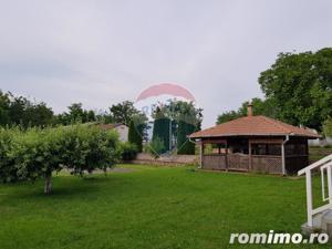 Vila pe un domeniu de 6 hectare in Sauaieu/Bihor - imagine 12