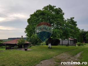 Vila pe un domeniu de 6 hectare in Sauaieu/Bihor - imagine 2