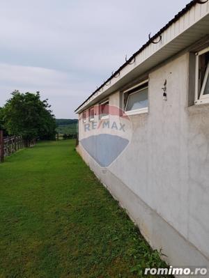 Vila pe un domeniu de 6 hectare in Sauaieu/Bihor - imagine 15