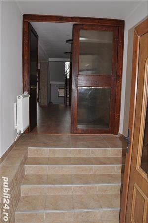 Casa cu etaj, in zona Poltura. - imagine 3