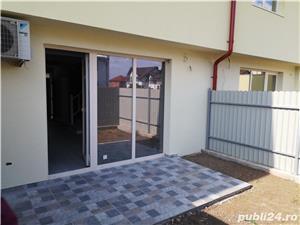 Proprietar, casa noua - zona Girocului, la asfalt, 3 camere, 2 bai, 90 mp utili - pret de apartament - imagine 7