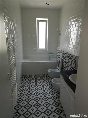Proprietar, casa noua - zona Girocului, la asfalt, 3 camere, 2 bai, 90 mp utili - pret de apartament - imagine 11