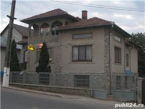 Casa compartimentata in 3 spatii independente Spatii de inchiriat - imagine 1