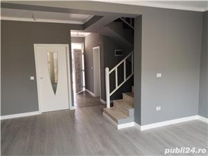 Proprietar, casa noua - zona Girocului, la asfalt, 3 camere, 2 bai, 90 mp utili - pret de apartament - imagine 9