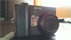 Camera foto digitala Benq P860 ca si noua - imagine 4