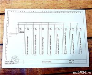 Electrician autorizat A.N.R.E  - imagine 3