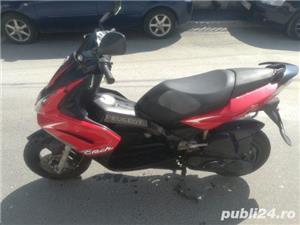Peugeot Jet Force C- Tech 50 cc - imagine 3
