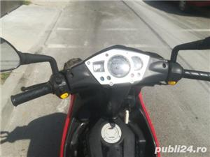Peugeot Jet Force C- Tech 50 cc - imagine 5