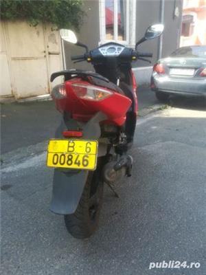 Peugeot Jet Force C- Tech 50 cc - imagine 6