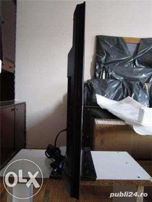 Tv led nou polaroid 82cm,multimediausb,100hz,fullhd,dvbtc,mpeg4,senzor,etc.,rambursposta - imagine 2