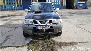 Nissan terrano - imagine 3