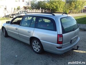 Opel omega - imagine 3