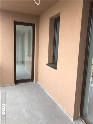 Braytim etajul 1 53 mp+balcon 9 mp - imagine 12