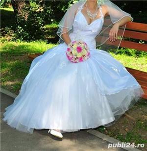 Rochiță mireasă  - imagine 1