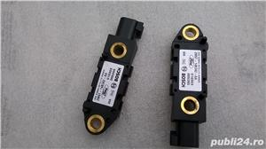Senzor impact lateral airbag 2m5t-14b342-aa  FORD FOCUS 1998-2004 - imagine 2