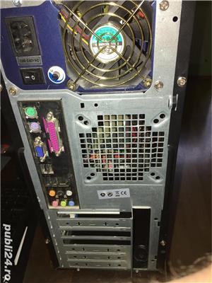 Super oferta pc desktop ieftin calculator ! ocazie numai 550 ron ! 0724168702 - imagine 2