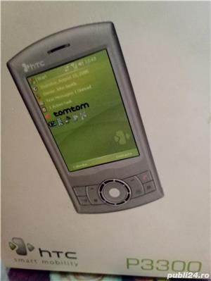 Vand telefon htc smart mobility P3300 - imagine 6