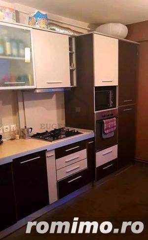 Penthouse modern amenajat, 88mp utili, zona Dorobantilor - imagine 1