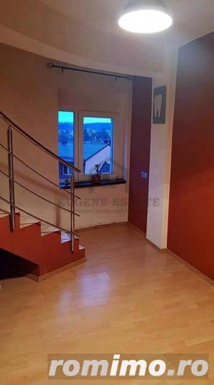 Penthouse modern amenajat, 88mp utili, zona Dorobantilor - imagine 7