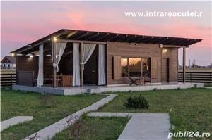 Casa de vacanta de vanzare Ansamblul Intrarea cu Tei - imagine 13