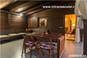 Casa de vacanta de vanzare Ansamblul Intrarea cu Tei - imagine 11
