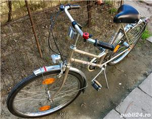 Bicicleta RECKE Special cu 3 viteze - imagine 3