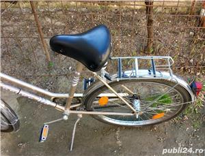 Bicicleta RECKE Special cu 3 viteze - imagine 2