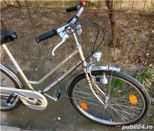 Bicicleta RECKE Special cu 3 viteze - imagine 4