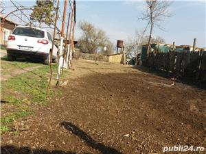 Vând casă cu teren de 6800m2, sat Iazurile județul Tulcea  - imagine 12